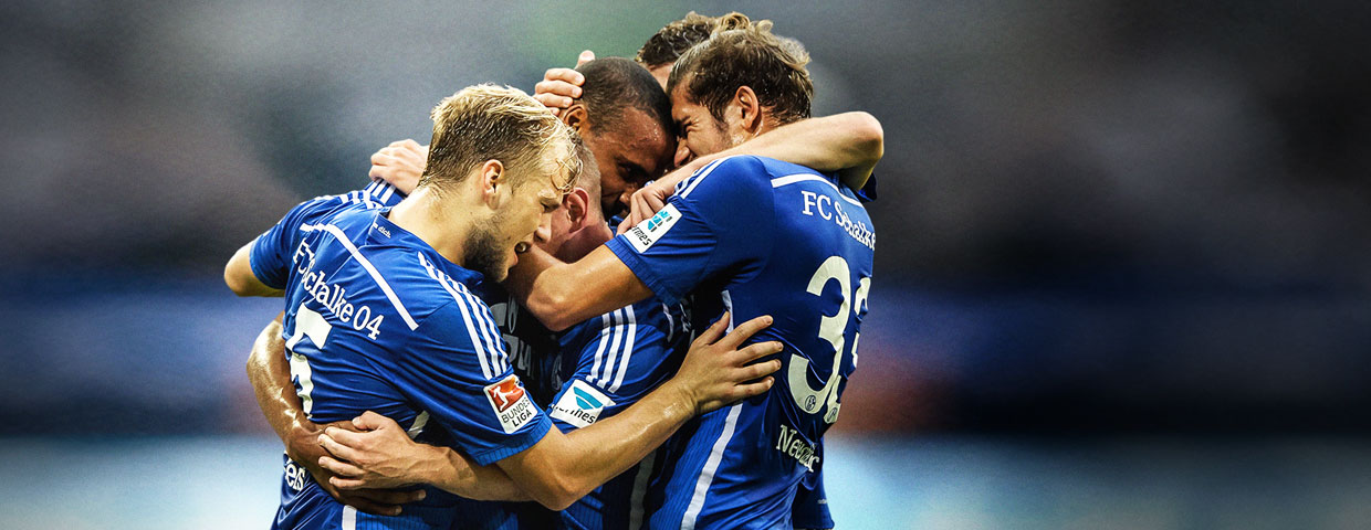 Schalke 04 feature